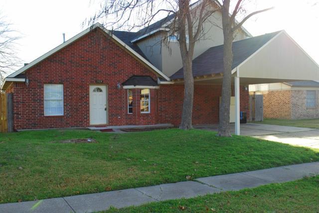 Real Estate for Sale, ListingId: 33944405, Mesquite,TX75149