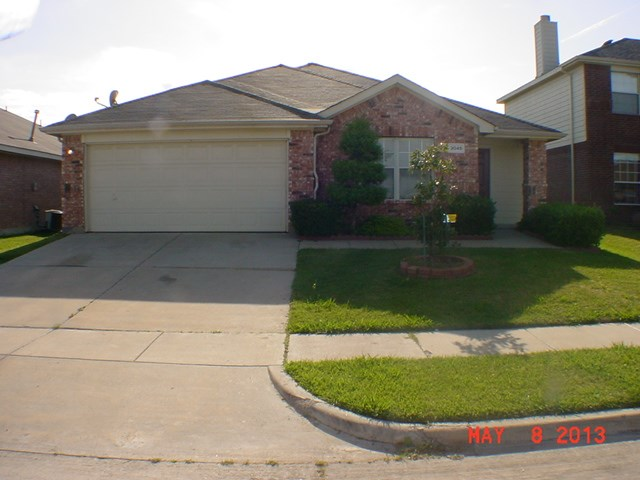 Rental Homes for Rent, ListingId:33943690, location: 3045 Elmbrook Drive Grand Prairie 75052