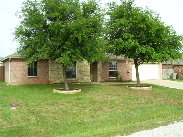 Rental Homes for Rent, ListingId:33943606, location: 807 Wandering Court Granbury 76049