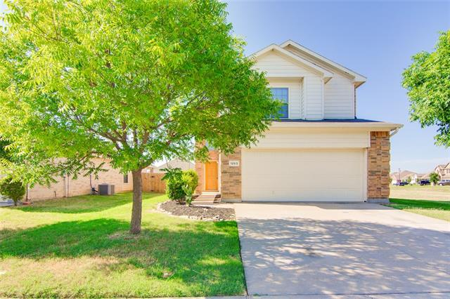 Rental Homes for Rent, ListingId:33943854, location: 1253 Cottonwood Drive Crowley 76036