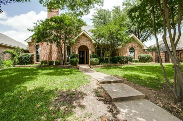 Real Estate for Sale, ListingId: 33943844, Plano,TX75074