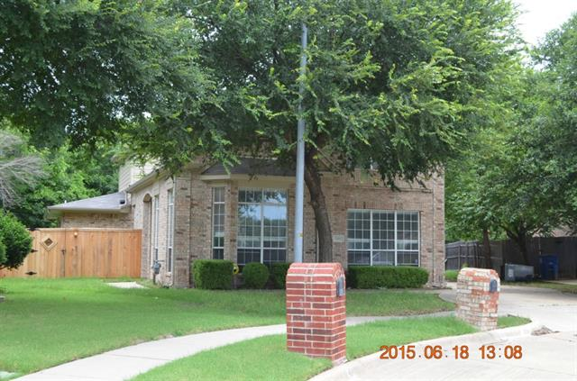 Rental Homes for Rent, ListingId:33943568, location: 300 Bardwell Drive Allen 75002