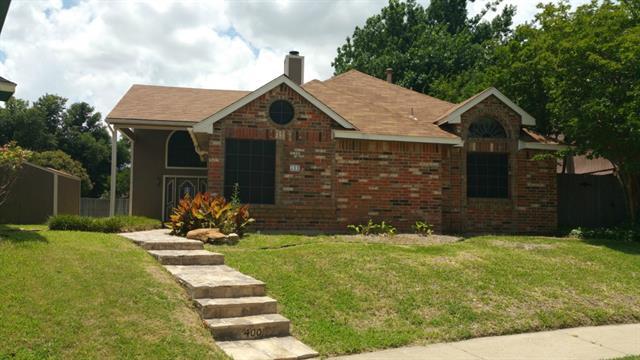 Real Estate for Sale, ListingId: 33944309, Mesquite,TX75149