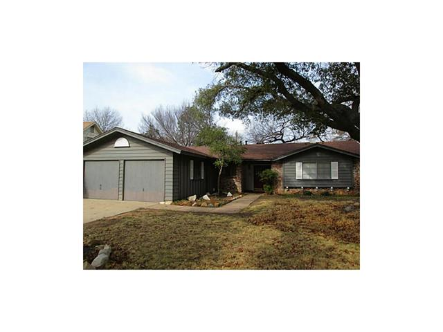 Rental Homes for Rent, ListingId:33943874, location: 2717 Norwood Lane Arlington 76013