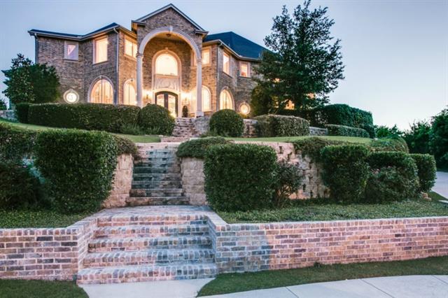 Real Estate for Sale, ListingId: 33944186, Benbrook,TX76126