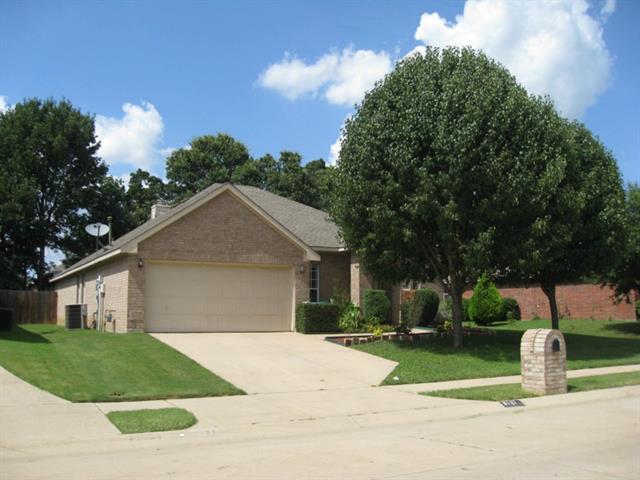 Rental Homes for Rent, ListingId:33944349, location: 8121 Montecito Drive Denton 76210