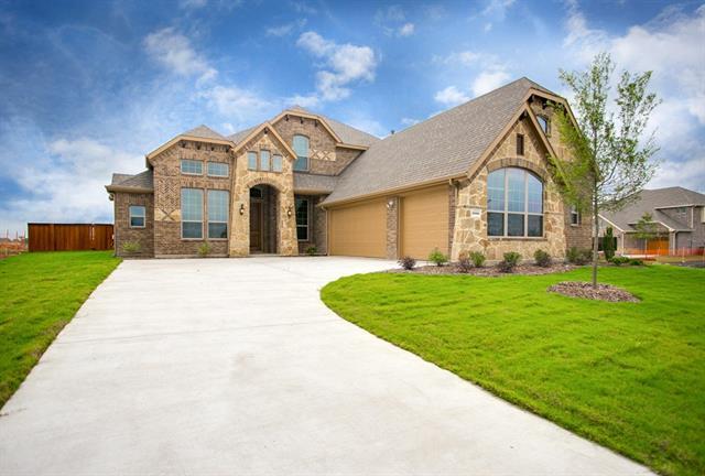Real Estate for Sale, ListingId: 33982626, Forney,TX75126