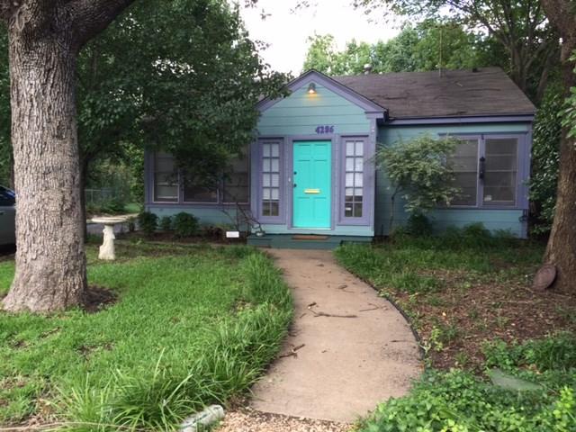 Rental Homes for Rent, ListingId:33943586, location: 4286 S Cresthaven Road S Dallas 75209