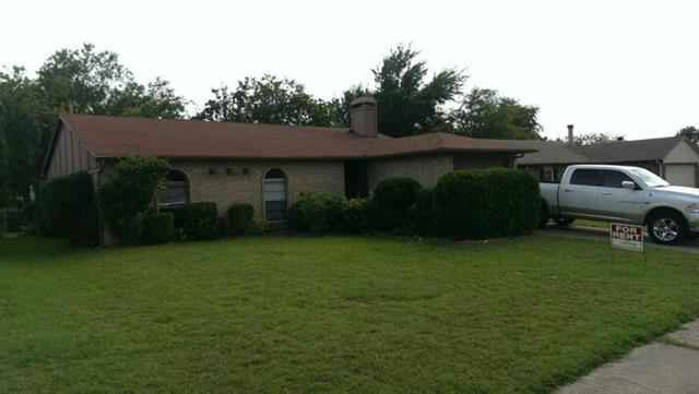 Rental Homes for Rent, ListingId:33969738, location: 522 Fairhaven Drive Allen 75002