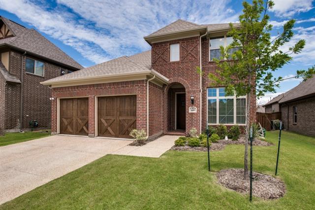 Real Estate for Sale, ListingId: 33967028, Celina,TX75009