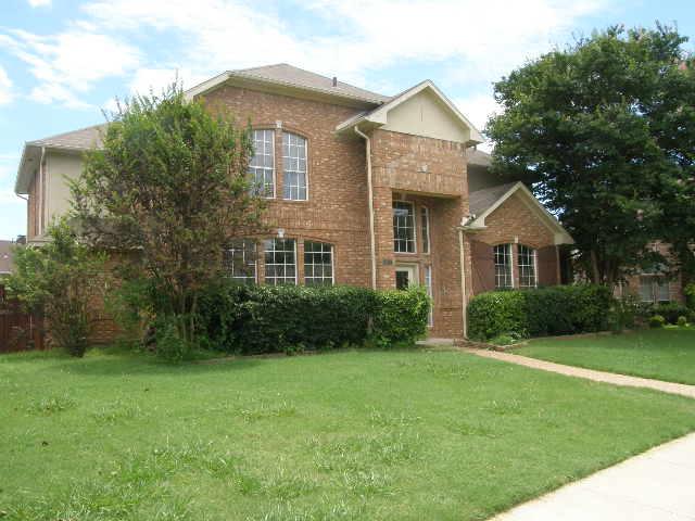 Rental Homes for Rent, ListingId:33968948, location: 4618 Lakepointe Avenue Rowlett 75088