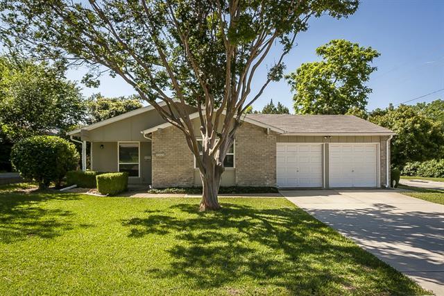 Rental Homes for Rent, ListingId:33967029, location: 1424 Meadowcrest Drive Plano 75075