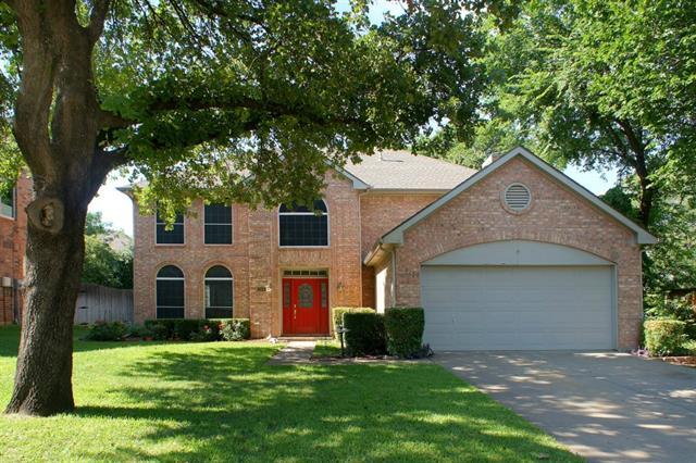 Real Estate for Sale, ListingId: 34039612, Grapevine,TX76051