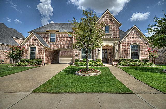 Real Estate for Sale, ListingId: 33972288, Frisco,TX75034