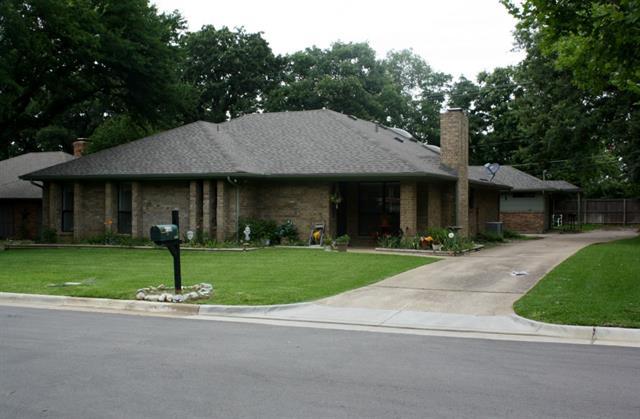 Real Estate for Sale, ListingId: 33966405, Arlington,TX76017