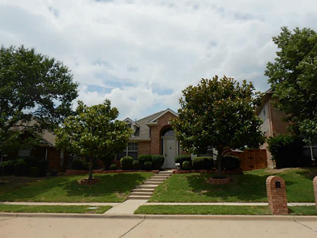 Rental Homes for Rent, ListingId:33972325, location: 2010 Knights Court Allen 75013