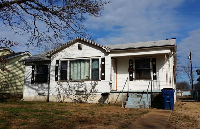 1125 W Munson St, Denison, TX 75020
