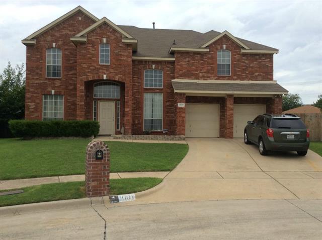 Real Estate for Sale, ListingId: 33970577, Arlington,TX76002