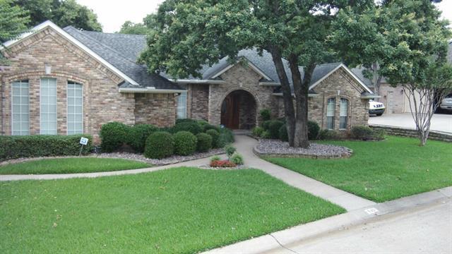 Rental Homes for Rent, ListingId:33982871, location: 610 Timber Way Highland Village 75077