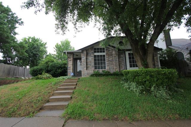 Real Estate for Sale, ListingId: 33972267, Mesquite,TX75149
