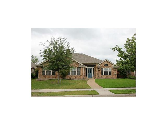 Rental Homes for Rent, ListingId:33972333, location: 9016 Silverdollar Trail Irving 75063