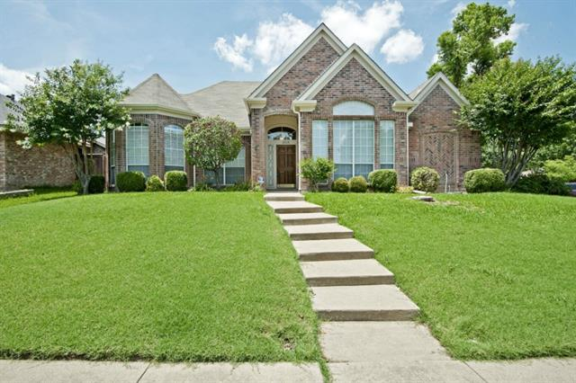 Real Estate for Sale, ListingId: 33972249, Sachse,TX75048