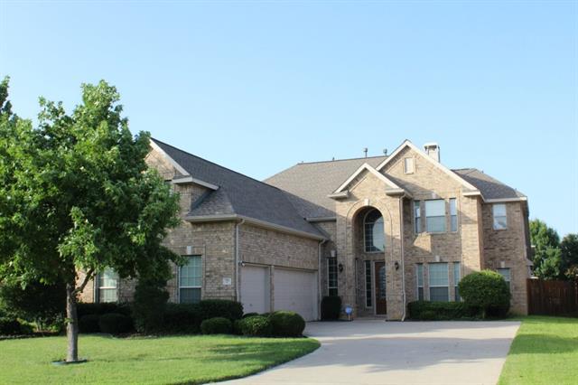 Rental Homes for Rent, ListingId:34284903, location: 706 Live Oak Lane Highland Village 75077