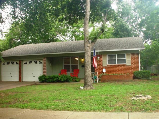 Real Estate for Sale, ListingId: 33982739, Arlington,TX76013
