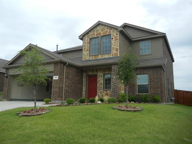 Rental Homes for Rent, ListingId:34048868, location: 411 Paddock Lane Celina 75009