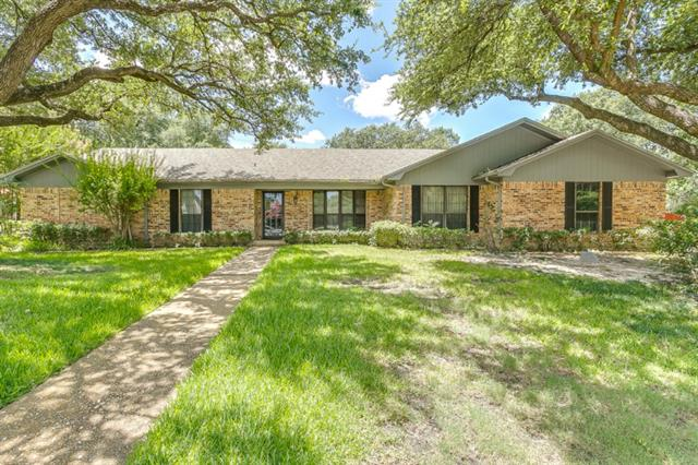 Real Estate for Sale, ListingId: 34059210, Woodway,TX76712