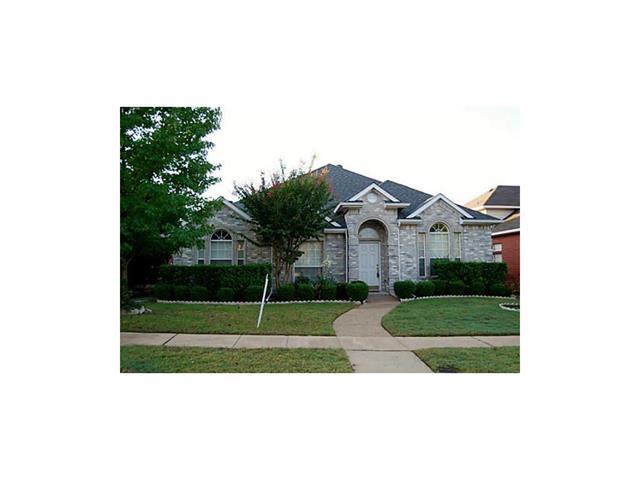 Rental Homes for Rent, ListingId:33982752, location: 4412 Creekstone Drive Plano 75093