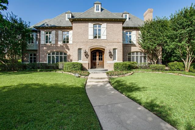 Real Estate for Sale, ListingId: 33982531, Highland Park, TX  75205