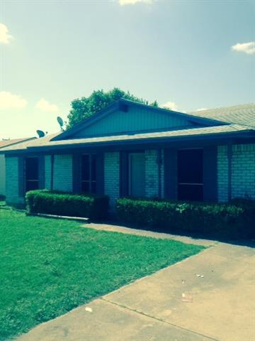 Rental Homes for Rent, ListingId:34082894, location: 112 Astoria Drive Cedar Hill 75104