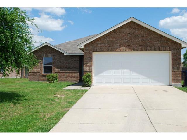 Rental Homes for Rent, ListingId:33993513, location: 2604 Ashley Lane Anna 75409