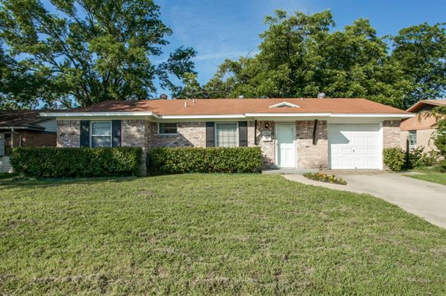 Real Estate for Sale, ListingId: 34084967, Mesquite,TX75150