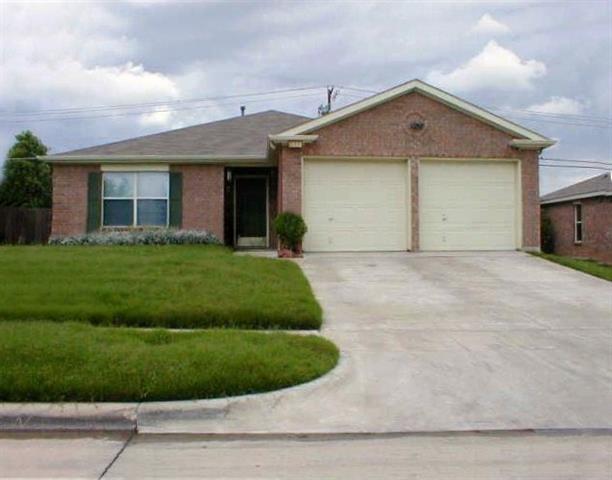 Rental Homes for Rent, ListingId:33990626, location: 1403 Gilday Drive Arlington 76002