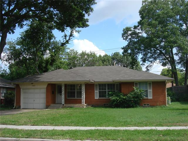 Rental Homes for Rent, ListingId:33990646, location: 417 Terrace Drive Richardson 75081