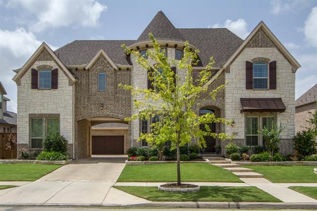 Real Estate for Sale, ListingId: 33990685, Frisco,TX75034
