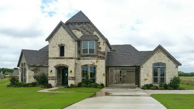 Real Estate for Sale, ListingId: 34000636, Lucas,TX75002