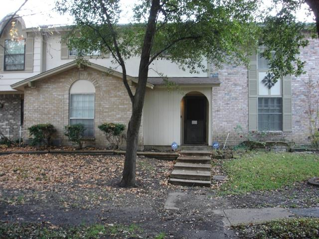 Rental Homes for Rent, ListingId:34021741, location: 2302 Long Ridge Lane Arlington 76014