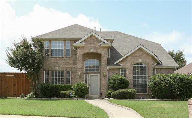 Real Estate for Sale, ListingId: 34075561, Allen,TX75002