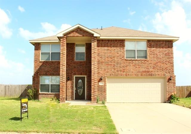 Rental Homes for Rent, ListingId:34000613, location: 202 Meagan Street Waxahachie 75165