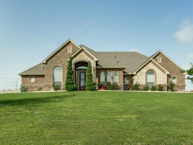 Real Estate for Sale, ListingId: 34010756, Haslet,TX76052