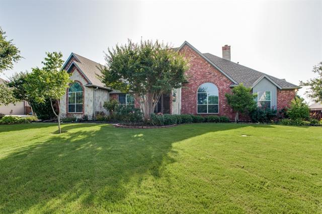 Real Estate for Sale, ListingId: 34028507, Double Oak,TX75077