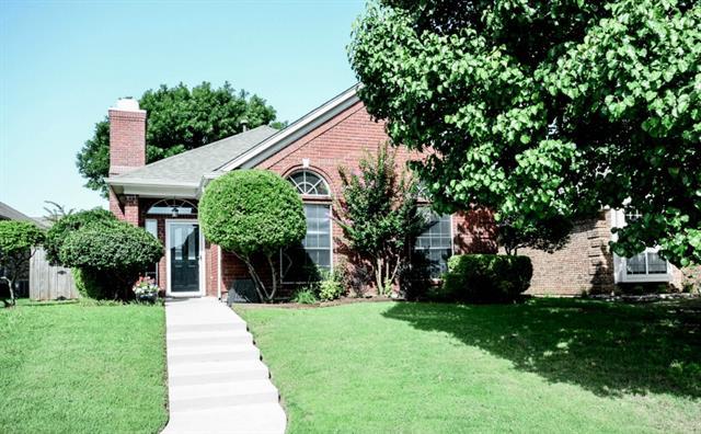 Real Estate for Sale, ListingId: 34021767, Frisco,TX75035