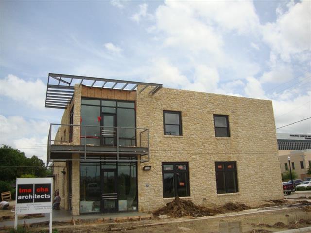 Rental Homes for Rent, ListingId:34011264, location: 1125 S Jennings Avenue Ft Worth 76104