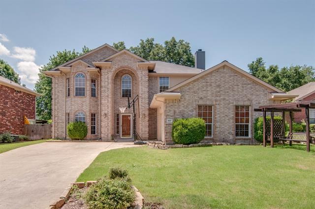 Real Estate for Sale, ListingId: 34068257, Rockwall,TX75087
