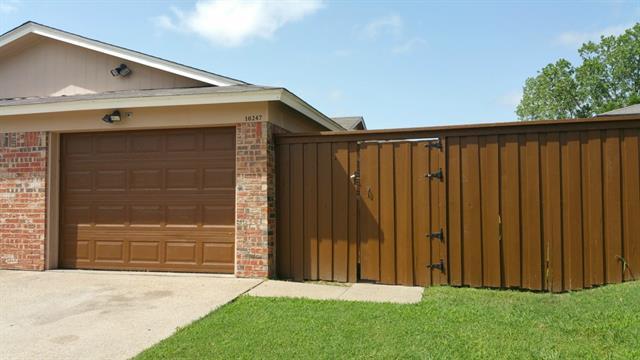 Rental Homes for Rent, ListingId:34068602, location: 10247 Maverick Drive Ft Worth 76108