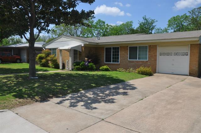 Rental Homes for Rent, ListingId:34010810, location: 4732 Melita Avenue Ft Worth 76133