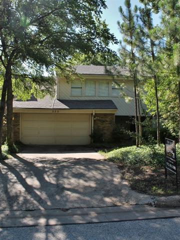 Rental Homes for Rent, ListingId:34010985, location: 555 Franklin Drive Arlington 76011